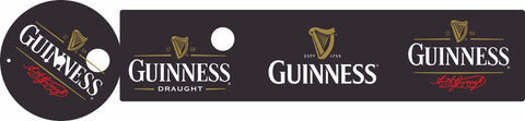 AQUAROLL STICKER KIT GUINNESS
