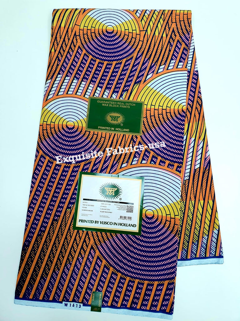 Vlisco Wax Holland