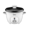 Midea 3 Cups Rice Cooker