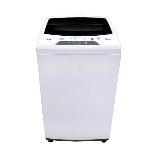Midea 6.5Kg Fully Automatic Top Load Washing Machine