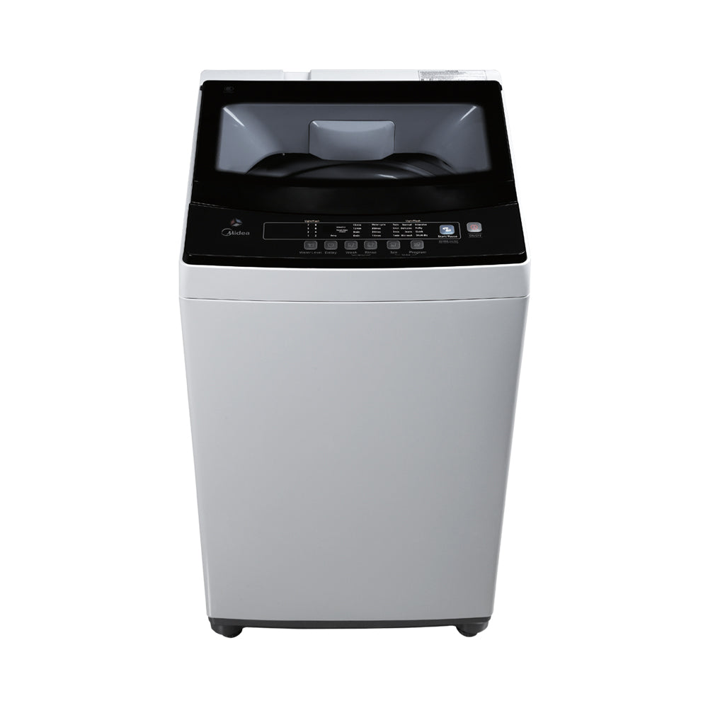 Midea 8.5Kg Fully Automatic Top Load Washing Machine