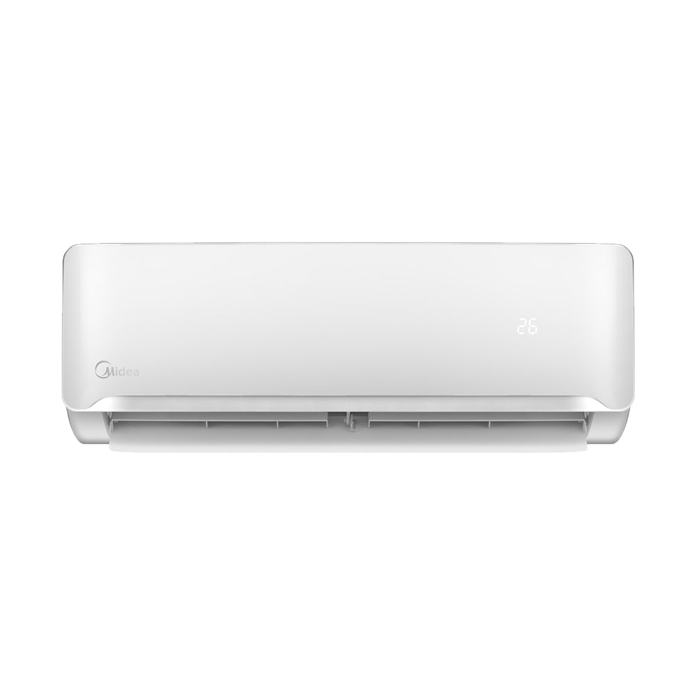 Midea 2.0HP Aurora White Standard Inverter - Split Type