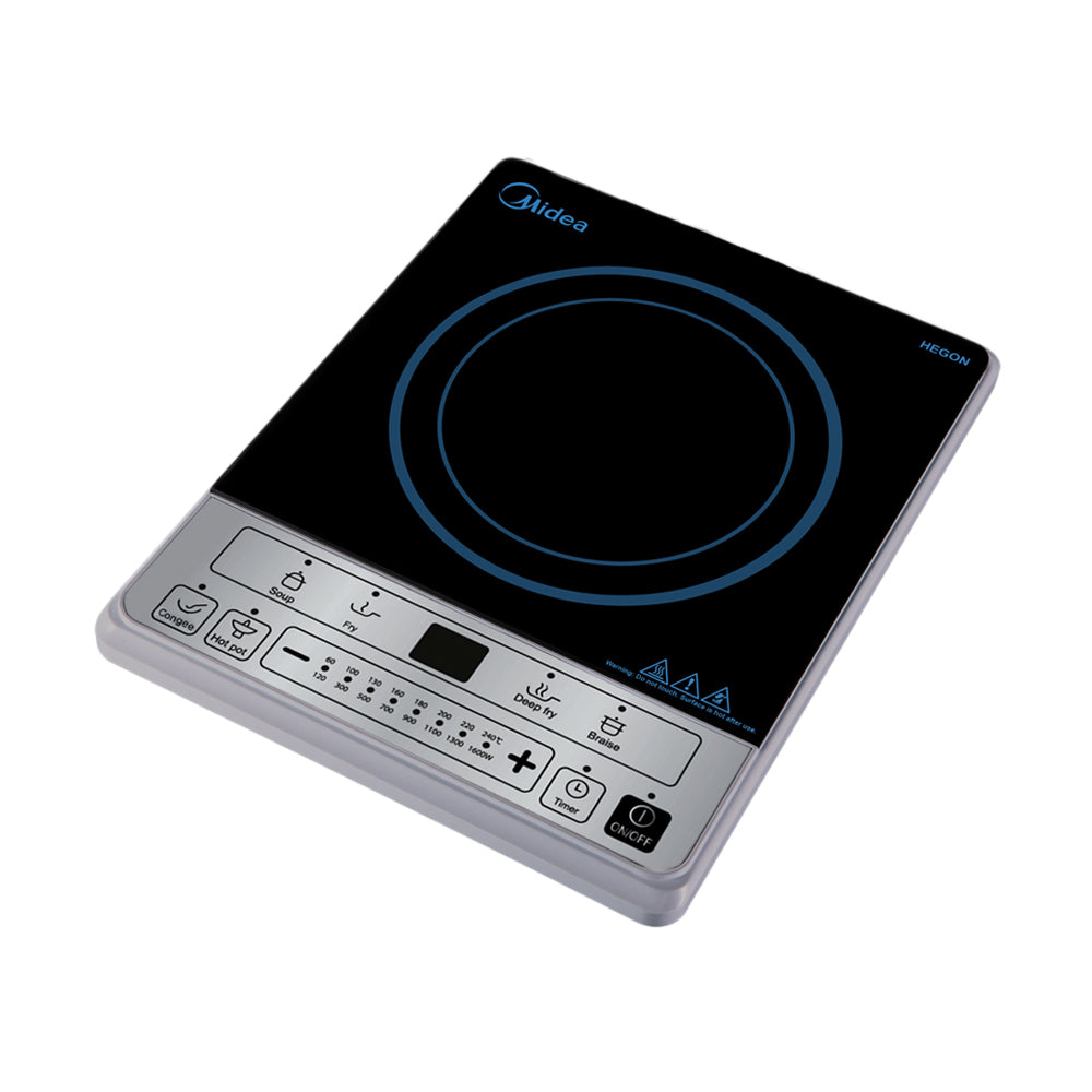Midea 1600W Induction Cooker