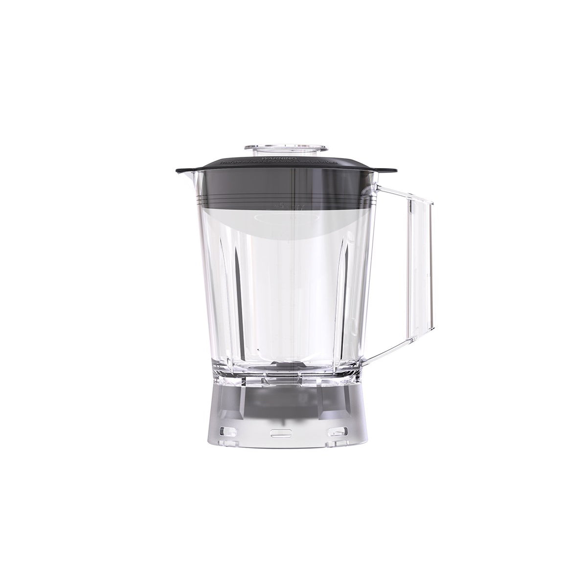 Midea Black Table Top Blender