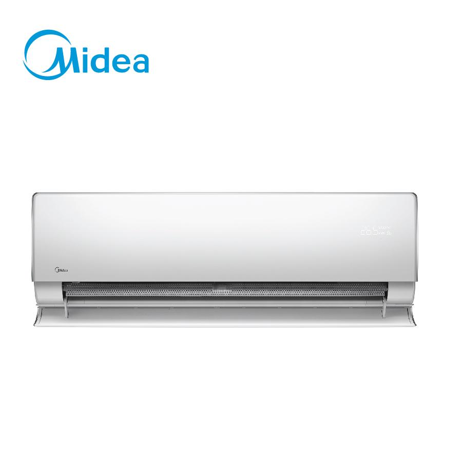 Midea 2.5HP Ultimate Comfort Premium Inverter - Split Type