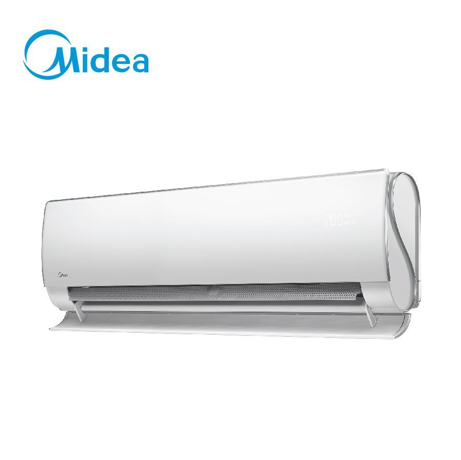 Open Box Unit Midea 2.5HP Ultimate Comfort Premium Inverter - Split Type