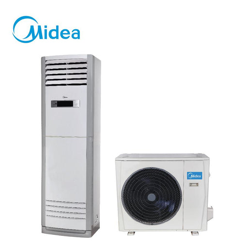 Midea 3TR Floor Standing Inverter - Split Type