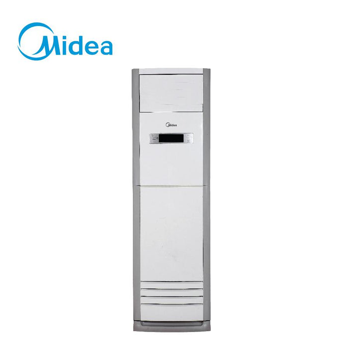 Midea 5TR Floor Standing Inverter - Split Type