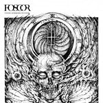 FOSCOR. Those Horrors Wither LP (Black) w/poster