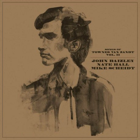 VV.AA. Songs Of Townes Van Zandt Vol. II LP (Black)