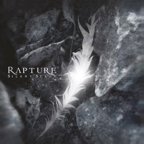 RAPTURE. Silent Stage. CD Digisleeve