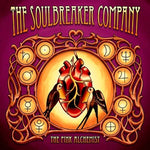 THE SOULBREAKER COMPANY. The Pink Alchemist CD