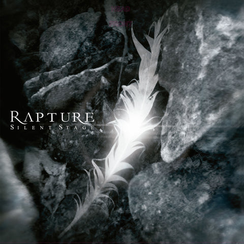 RAPTURE. Silent Stage. 2LP Gatefold (Black)