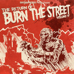 V/A BURN THE STREETS VOL. IV (CD)