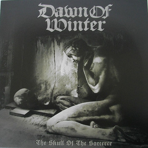 DAWN OF WINTER. The Skull Of The Sorcerer LP