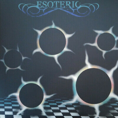ESOTERIC. The Pernicious Enigma 2CD Digibook