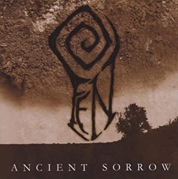 FEN. Ancient Sorrow CD
