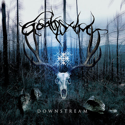 GOATPSALM. Downstream CD