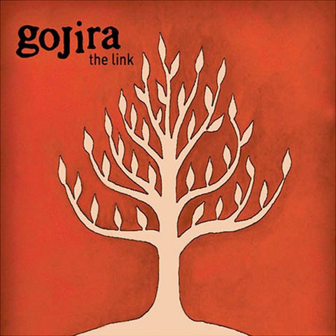 GOJIRA. The Link CD