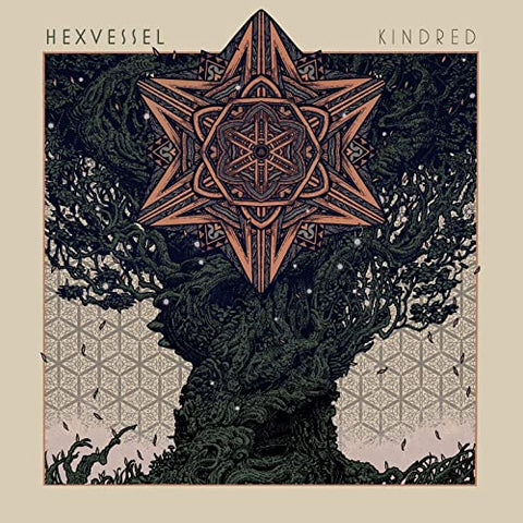 HEXVESSEL. Kindred LP
