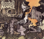 HOODED MENACE. Effigies Of Evil CD