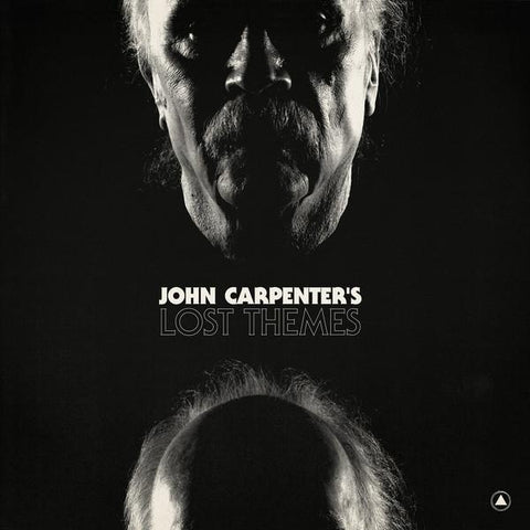 CARPENTER, JOHN. Lost Themes LP
