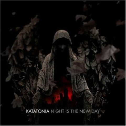 KATATONIA. Night is The New Day 2LP