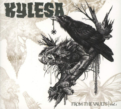 KYLESA. From the Vaults Vol. I CD