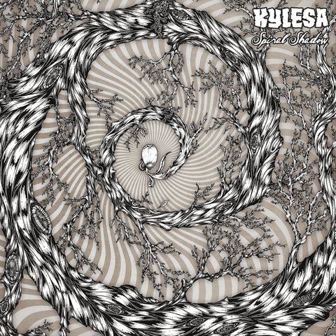 KYLESA. Spiral Shadow CD