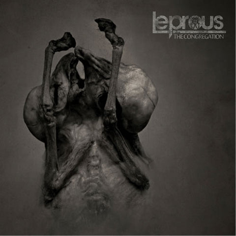 LEPROUS. The Congregation 2LP Picture Disc