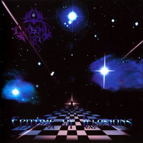 LIMBONIC ART. Epitome The Illusions LP