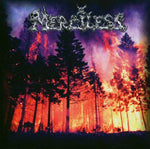 MERCILESS. Merciless. CD