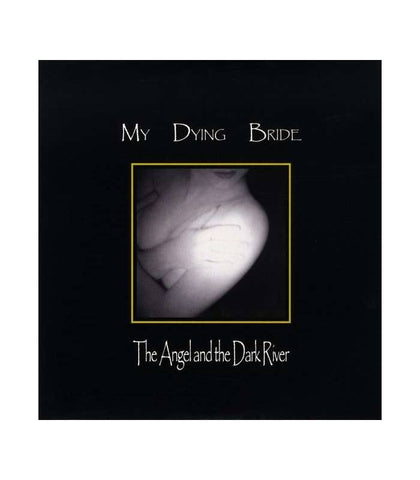 MY DIYING BRIDE. The Angel & The Dark River 2LP