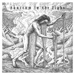 OF SPIRE AND THRONE. Sanctum In The Light CD