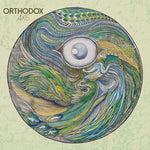ORTHODOX. Axis LP Gtfold (blue)