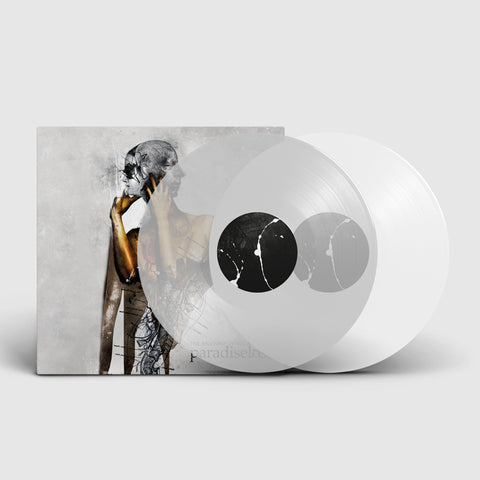 PARADISE LOST. The Anatomy of Melancholy 2LP (White/Transparent) - PRE-ORDER
