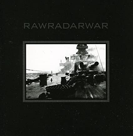 RAWRADARWAR / DEER CREEK. Split Cd