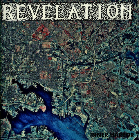 REVELATION. Inner Harbor CD