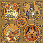 THE RUBES. Hokum CD