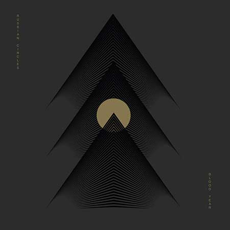 RUSSIAN CIRCLES. Blood Year LP