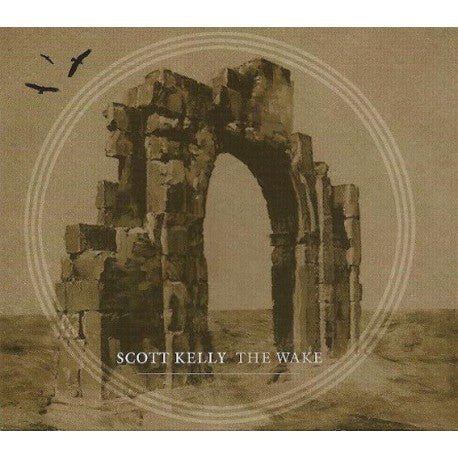 SCOTT KELLY. The Wake (CD)