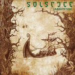 SOLSTICE. Lamentations CD