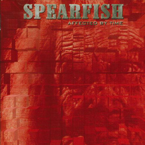 SPEARFISH. Affected by Time CD