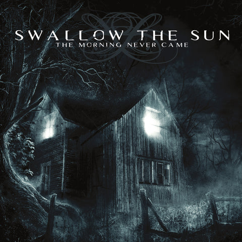 SWALLOW THE SUN. The Morning Never Came CD
