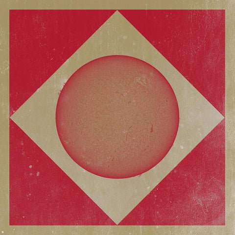SUNN O))). Terrestrials (Sunn/Ulver collaboration). LP