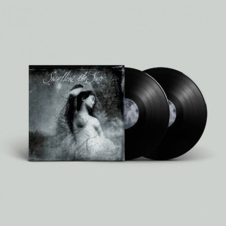 SWALLOW THE SUN. Ghosts Of Loss 2LP Gatefold (Black)