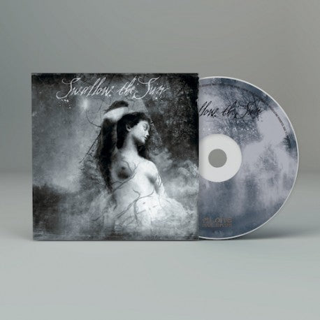 SWALLOW THE SUN. Ghosts Of Loss CD Digisleeve Trifold