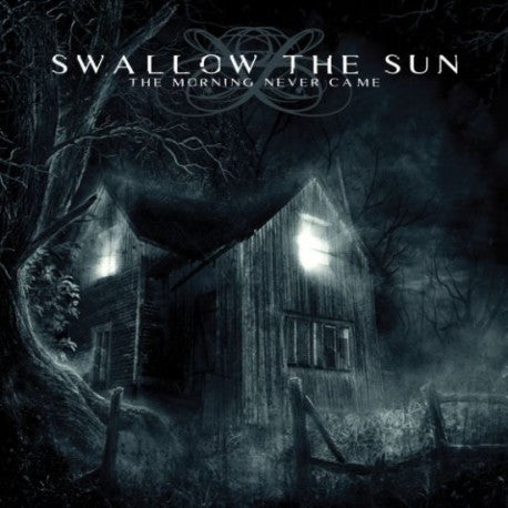 SWALLOW THE SUN. The Morning Never Came 2LP Gtfold (Black)