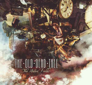 THE OLD DEAD TREE. The Water Fields CD