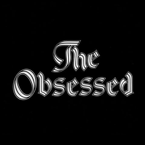 THE OBSESSED. Live Music Hall Köln December 29th 1992 LP